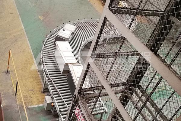 旧家电拆解破碎工艺流程,电子垃圾破碎机生产线案例